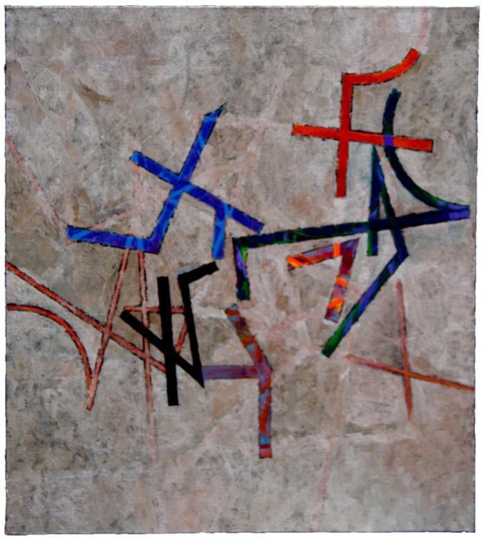Flat Crosses